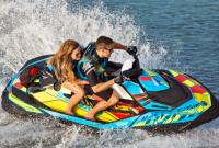 2017 Sea Doo Spark Trixx Top Speed, 2017 sea doo spark trixx review, 2017 sea doo spark trixx turbo, 2017 sea doo spark trixx horsepower,
