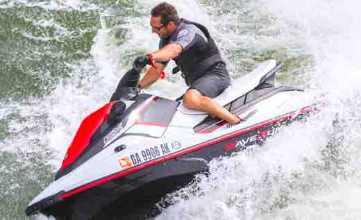 2018 Yamaha EX Waverunner, 2018 yamaha ex deluxe, 2018 yamaha ex sport, 2018 yamaha exciter, 2018 yamaha ex top speed,