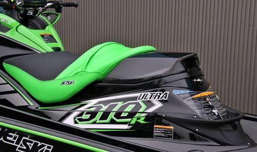 Kawasaki Jet Ski Ultra R Top Speed