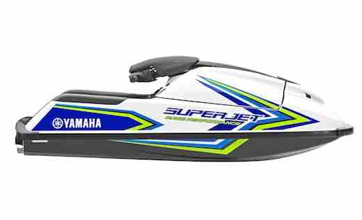 Top Speed For Yamaha Ex Deluxe