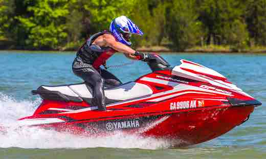 2018 yamaha waverunner colors jetski top speed