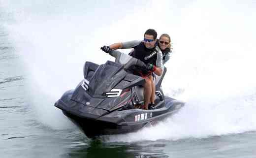 Yamaha Sho Jet Ski Specs